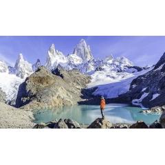 Voyage d'Exception en Patagonie - BUENOS AIRES - EL CALAFATE - TORRES DEL PAINE - PUNTA ARENAS - CROISIERE BATEAU AUSTRALIS - CAP HORN - USHUAIA  Ce voyage aux confins de l'Argentine et du Chili vous fera découvrir une terre mythique et de légendes, découverte par Magellan et parcourue par Darwin. Ce circuit se termine par une croisière à bord du luxueux navire Australis, qui vous emmènera jusqu'au Cap Horn, en suivant des fjords dans lesquels viennent se jeter d'immenses glaciers. En dehors de cette croisière, vous dormirez dans de confortables hôtels de charme 4*.