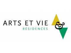 ARTS ET VIE RESIDENCES - ARTS ET VIE