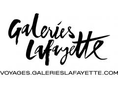 GALERIES LAFAYETTE VOYAGES - Agence de voyages - Tour- opérateur - Autocariste - Transport