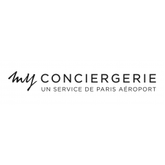 MY CONCIERGERIE