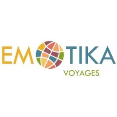 EMOTIKA VOYAGES - Agence de voyages - Tour- opérateur - Autocariste - Transport