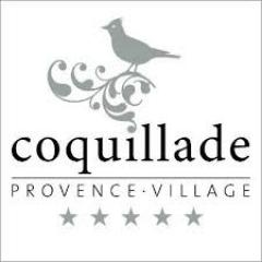 LA COQUILLADE - Hébergement