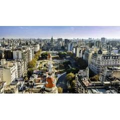 Voyage d'Exception en Argentine - BUENOS AIRES – SALTA – CAFAYATE – CACHI – TILCARA – SALINAS GRANDES – SALTA – IGUAZU – BUENOS AIRES  Découvrir l'Argentine, c'est ressentir un sentiment d'évasion et de communion inoubliable avec la nature. Ce circuit de 14 jours qui débute à Buenos Aires, vous emmènera ensuite découvrir les merveilles du Nord-Ouest Argentin où les couleurs flamboyantes et les camaïeux de rouges envahissent les cieux purs des Andes argentines. Votre voyage se terminera en apothéose face aux spectaculaires chutes d'Iguazu et leurs 275 cascades qui se déversent en un grand fracas humide et sonore !