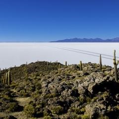 Voyage à la carte en Bolivie - SANTA CRUZ - PARC NATIONAL AMBORO - SUCRE - POTOSI - SALAR D'UYUNI - SUD LIPEZ - LAC TITICACA - LA PAZ  Venez découvrir le pays des lagunes multicolores, des neiges éternelles et des peuples indigènes. Ce voyage entre amis est une véritable immersion dans un pays où la nature est encore vierge et les rencontres avec les habitants sont chaleureuses. La Bolivie est par essence le pays où résonne le plus fort l'âme indienne de l'Amérique Latine. Pour votre confort, vous dormirez dans des hôtels de charme 3* et 4*.