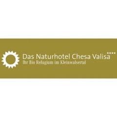 NATURHOTEL CHESA VALISA****