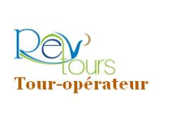 REV'TOURS OUZBEKISTAN - Réceptif étranger