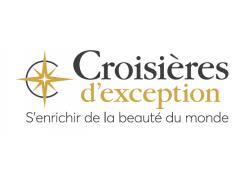 CROISIERES D'EXCEPTION - Croisière maritime et fluviale