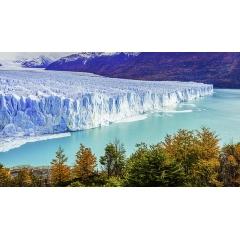 Voyage de noces Argentine – Chili – Patagonie - BUENOS AIRES – PENINSULE VALDES – EL CALAFATE – LAC ARGENTINO – LAC GREY – PN TORRES DEL PAINE – GLACIER PERITO MORENO  Après Buenos Aires, ce circuit vous emmènera découvrir la Péninsule Valdes, à la faune exceptionnelle. C'est d'ailleurs un lieu idéal pour l'observation des baleines. Puis vous rejoindrez le sud de la Patagonie avec ses paysages époustouflants, entre Argentine et Chili. Tout au long de votre voyage, vous serez hébergés dans de magnifiques hôtels de charme 3* ou 4* sélectionnés pour que votre voyage de noces soit une réussite.
