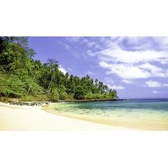 Voyage sur mesure à São Tomé et Principe - SÃO TOME - PONTA FIGO - BELO MONTE - SANTO ANTONIO - SÃO JOÃO DOS ANGOLARES - ILHEU DAS ROLAS - PORTO ALEGRE - SÃO TOME  Voici un circuit exceptionnel de 13 jours et 12 nuits sur place, dans une destination véritablement authentique et loin des sentiers battus. En véhicule privatif, votre chauffeur-guide francophone, vous fera visiter à la fois l'île de São Tomé et celle de Principe. Les visites et les randonnées prévues dans ce programme inédit, vous feront découvrir cette destination en profondeur, au plus près de la nature et de la culture de ces deux îles.