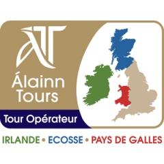 ALAINN TOURS - ECOSSE, IRLANDE - Agence de voyages - Tour- opérateur - Autocariste - Transport