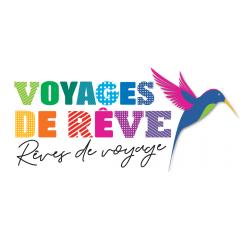 VOYAGES DE REVE / REVES DE VOYAGES