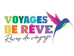 VOYAGES DE REVE / REVES DE VOYAGES - Agence de voyages - Tour- opérateur - Autocariste - Transport
