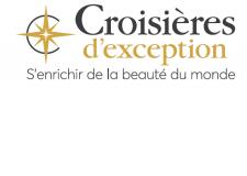 Croisières d'exception - Croisière maritime et fluviale