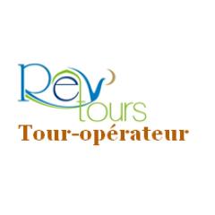 REV'TOURS OUZBEKISTAN
