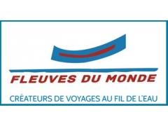 Fleuves du monde - Groupe Terre Voyages