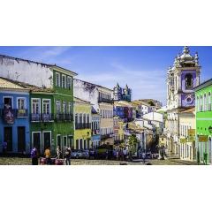 Voyage sur mesure au Brésil - RIO - CHUTES D'IGUAÇU - MANAUS - AMAZONIE - SALVADOR - BOIBEPA  Ce voyage sur mesure au Brésil est un rêve pour celui qui souhaite découvrir l'essentiel de ce pays magnifique. Vous commencerez par l'exubérante et énergique Rio, puis irez assister au spectacle offert par les puissantes chutes d'Iguaçu. Vous ferez ensuite l'expérience d'une véritable immersion dans un lodge situé au cœur de la forêt amazonienne, avant de vous rendre à Salvador de Bahia, l'âme africaine du Brésil. Vous terminerez en beauté sur l'île paradisiaque de Boipeba !
