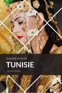 Guide de voyage Tunisie Editions Nanika