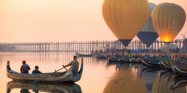 Birmanie photo