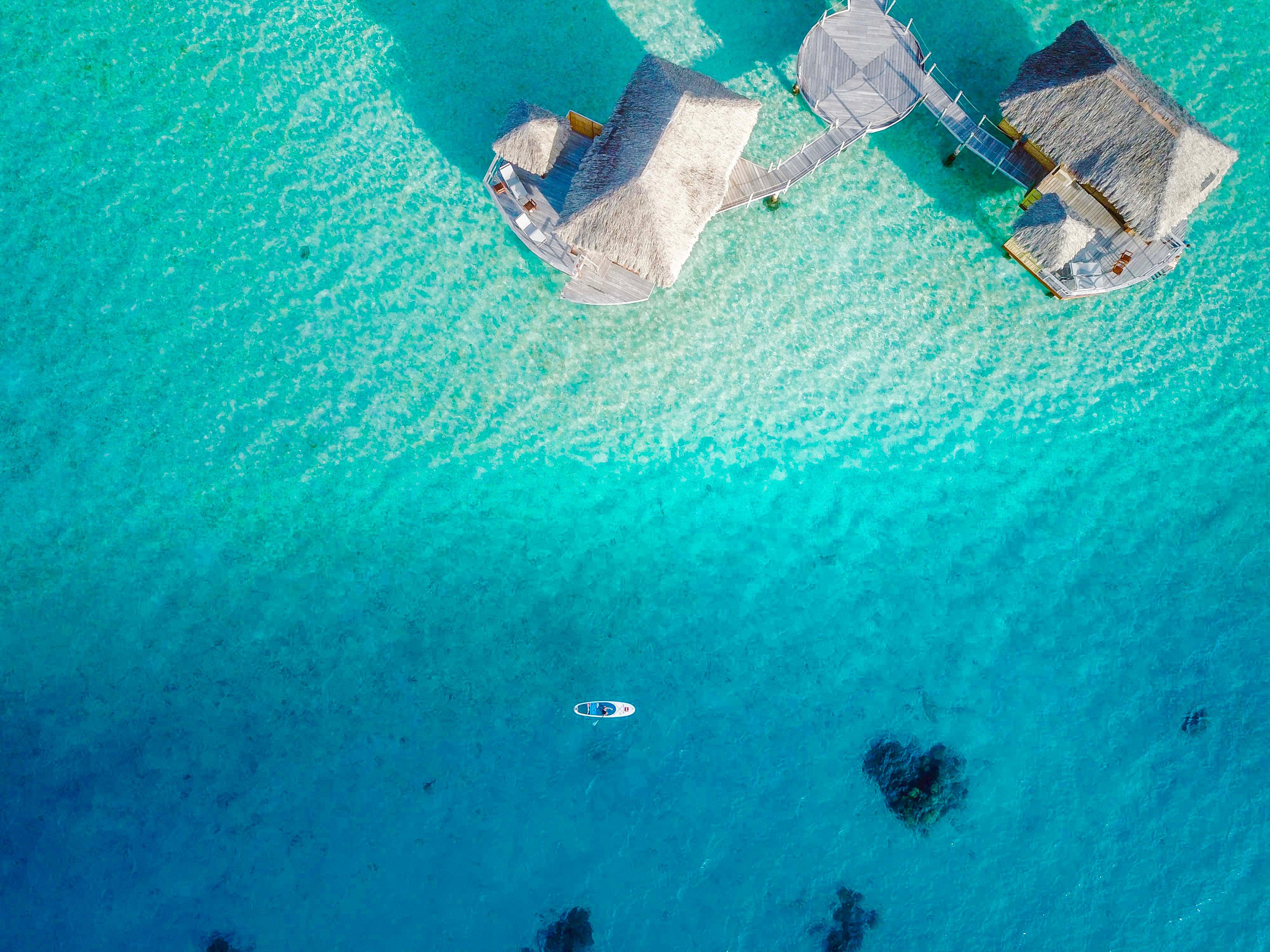 Tahiti et de ses îles
