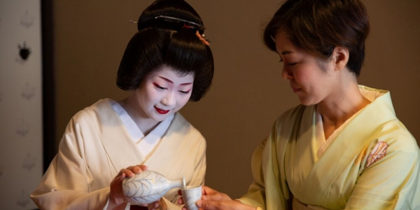 OHARA-JUKU culture et patrimoine